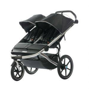 Thule Urban Glide 2 Double Pushchair