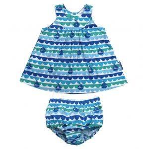 Boat Baby Dress
