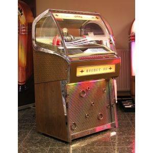 Rocket 88 Vintage Look Juke Box