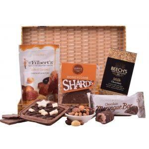 Chocolate Treats Gift Box