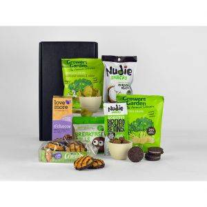 Vegan Gift Box Hamper