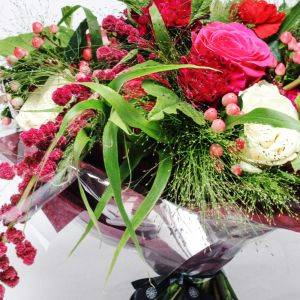 The Wild Side Bouquet
