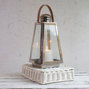 Stainless Steel Lantern Dartmouth